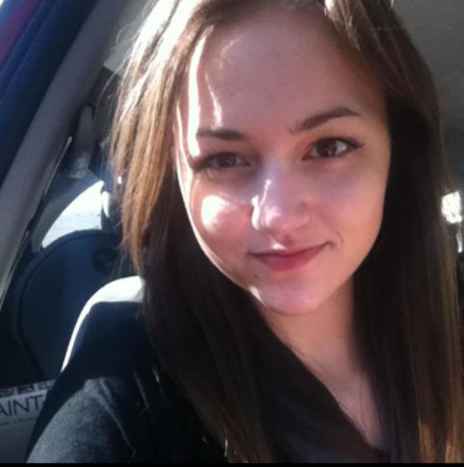 -Breanna (Business Major, Canada)